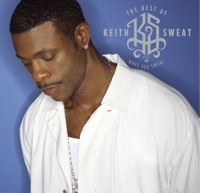 Keith Sweat with Jacci McGhee - Make It Last Forêver (feat. Jacci McGhee)
