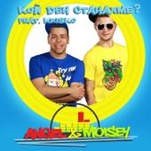 Koi Den Stanahme (feat. Krisko) - Angel & Moisey