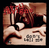 Don't Tell Me - Single