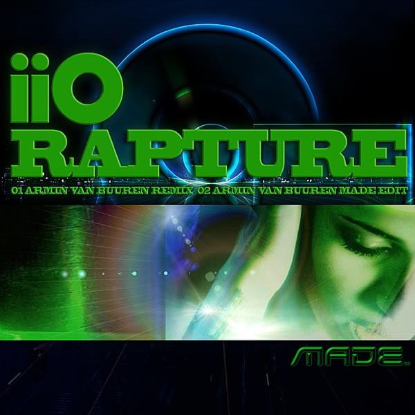 Rapture (feat. Nadia Ali) [Armin Van Burren Made Edit]