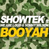 Booyah (feat. We Are Loud & Sonny Wilson) - Single