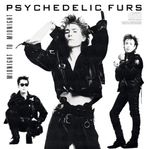 The Psychedelic Furs - Shadow In My Heart
