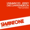 Unbalanced Jersey Discommunication - Single