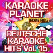 Schickeria (Karaoke Version) [Originally Performed by Spider Murphy Gang]