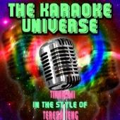 Tianmimi (Karaoke Version) [In the Style of Teresa Teng]