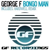 GEORGE F - Bongo Man