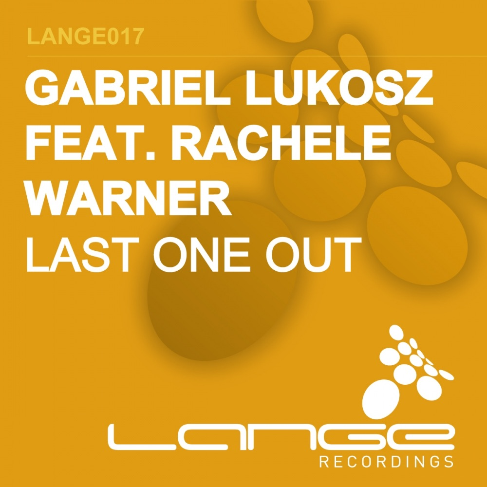 Ascult103 last one out featuring rachele warner (niklas harding remix) de la gabriel lukosz de pe albumul single-uri