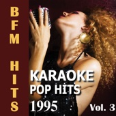 Karaoke: Pop Hits 1995, Vol. 3