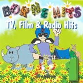 Børnehits 1 - TV, Film & Radio Hits