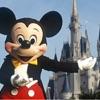 Disneyland and Walt Disney World