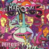 Overexposed (Deluxe Version) cover art