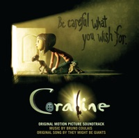Coraline - Official Soundtrack