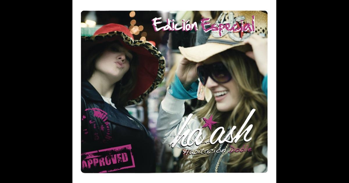 Habitaci n doble edici n especial de ha ash en apple music - Ha ash habitacion doble ...
