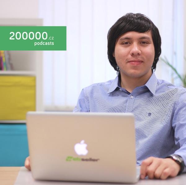 200000.cz - podcasting o podnikání na Internetu