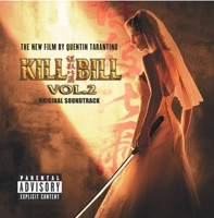 Kill Bill, Vol. 2 - Official Soundtrack