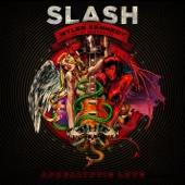 Slash - Anastasia Grafik