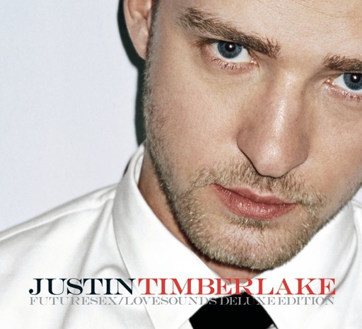 Until the End of Time (feat. Beyonce) - Justin Timberlake