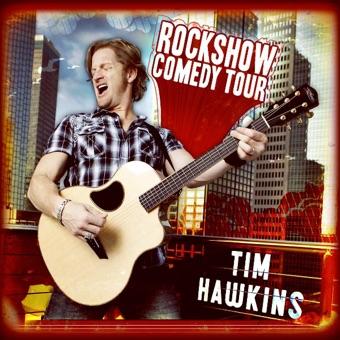 Rockshow Comedy Tour – Tim Hawkins