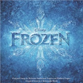 Frozen (Original Motion Picture Soundtrack) - Various Artists Cover Art