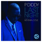 Last Night - EP (feat. Keyshia Cole)