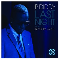 P. Diddy - Last Night (Radio Edit)