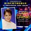 Concierto En Discotheque - 10 Disco-Exitos Para Bailar, Lupita D'Alessio