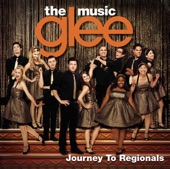 Glee: The Music, Journey to Regionals - EP