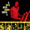 A Date With Jimmy Smith ジャケット写真