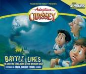 #38: Battle Lines