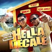 Hella Décalé (feat. Soldat Jahman & Doukali) - Single