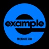 Midnight Run (Remixes), Example