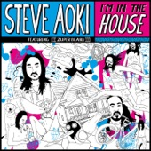 I'm In the House (feat. Zuper Blahq) - EP