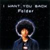 I WANT YOU BACK - EP ジャケット画像
