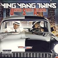 YING YANG TWINS - The Walk