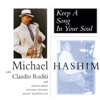 Two Sleepy People  - Michael Hashim (With Cla...