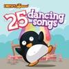 25 Dancing Songs