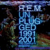 Unplugged 1991/2001: The Complete Sessions ジャケット写真