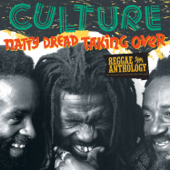 Reggae Anthology - Natty Dread Taking Over