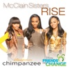 "Rise (feat. McClain Sisters) [From ""Disneynature: Chimpanzee""] - Single"