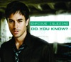 Do You Know? - Single (UK Version), Enrique Iglesias