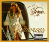 Glamorous - EP ジャケット写真