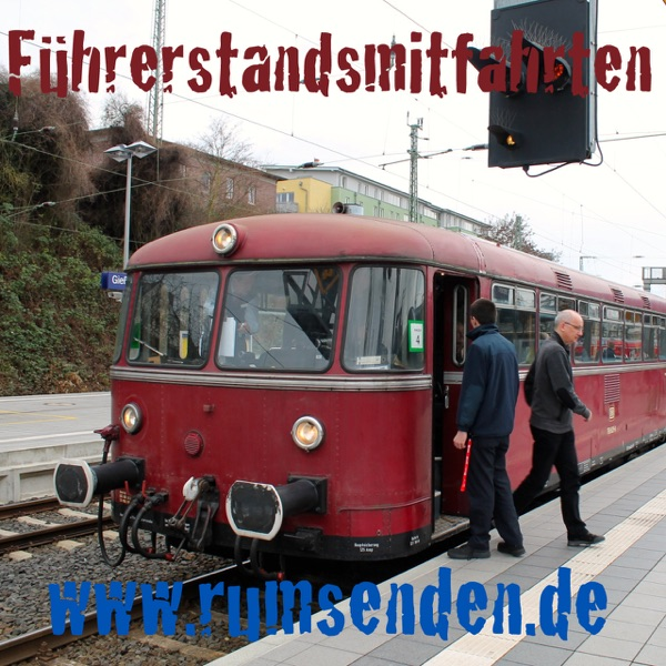 Führerstandsmitfahrten – rumsenden.de