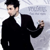 Voltaire - Lovesong (The Cure) artwork