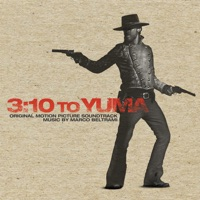3:10 To Yuma - Official Soundtrack