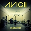 Silhouettes (Radio Edit) - Single
