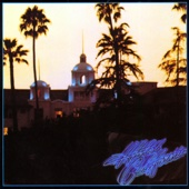 Eagles - Hotel California kunstwerk