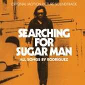 Rodriguez - Searching for Sugar Man artwork