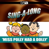 The New England Children's Choir - Miss Polly Had a Dolly artwork