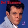 12 Hits, Del Shannon