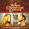When Christmas Comes - Single, Mariah Carey & John Legend